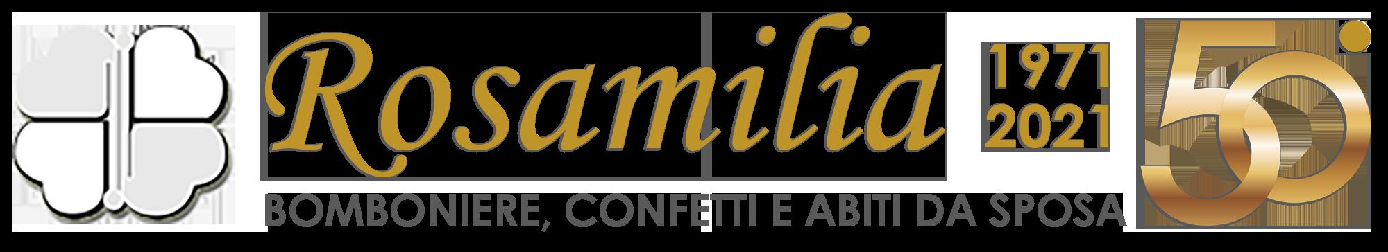 Bomboniere Rosamilia