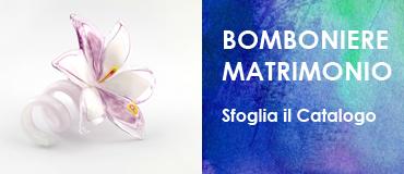 Catalogo Bomboniere Matrimonio
